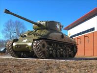 Picture from:  http://www.desmoinesregister.com/story/news/2014/02/02/tank-gets-new-home-outside-iowa-gold-star-military-museum-/5141727/